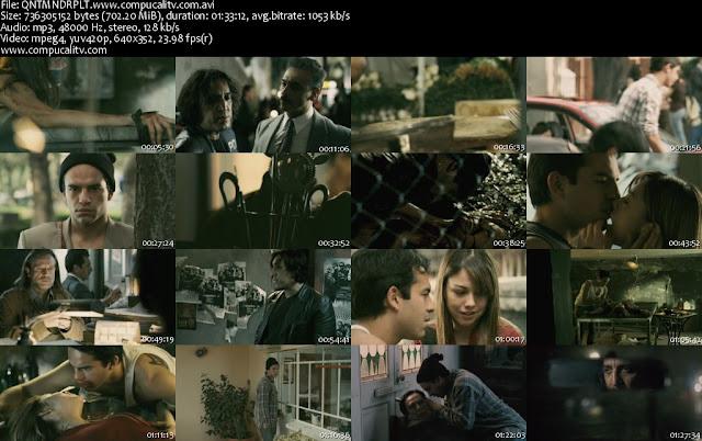 El Quinto Mandamiento DVDRip Español Latino Descargar 1 Link 2012