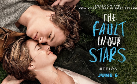 Watch Online The Fault in Our Stars Movie