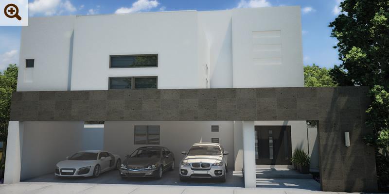 Fachadas contempor neas fachadas contempor neas en san for Fachadas contemporaneas