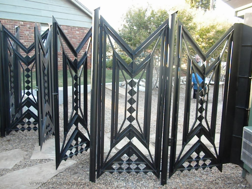 Evens construction pvt ltd compound walls and gates for Home gate design