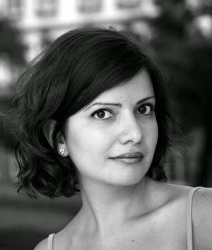 نادين شاهين