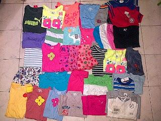 Grosir Baju Impor Murah Surabaya