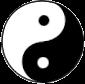 tao: yin - yang