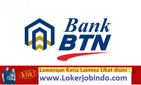 Lowongan Kerja Funding Office Bank BTN Tingkat SMA D3 S1