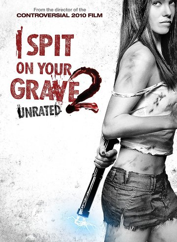 I Spit on Your Grave 2 Streaming Film