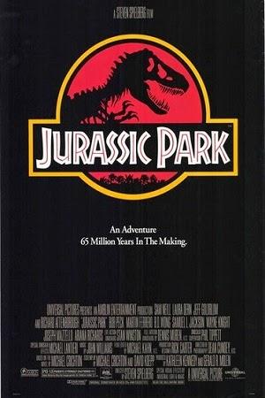Phim Viễn Tưởng Công Viên Kỷ Jura - Jurassic Park - 1993
