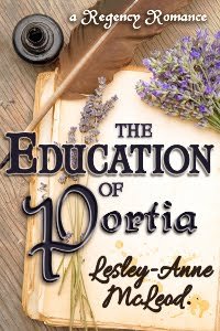 The Education of Portia