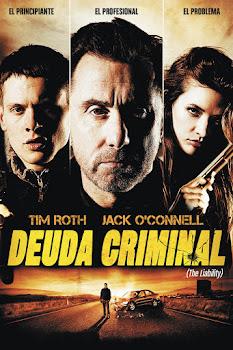Ver Película Deuda criminal Online Gratis (2012)