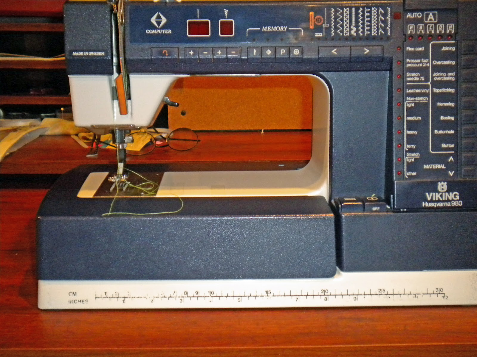 how much is a serger sewing machine