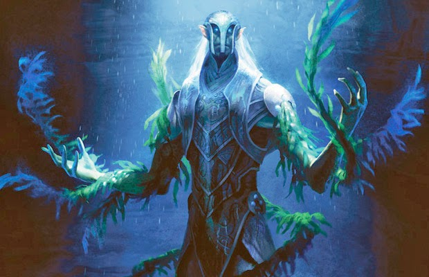 We've already established the Simic two-drop as the driving force behind this deck, but let's take a look at some other ways to remove +1/+1 counters from ...