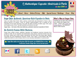 Le Site de Sugar Daze