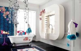 kamar mandi anak kecil