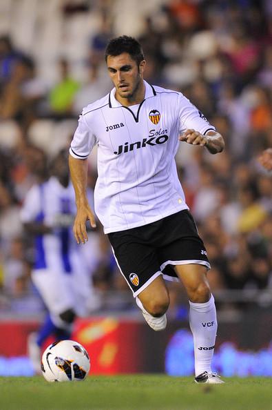 Mercado de fichajes (Altas) Victor+Ruiz+Valencia+CF+v+FC+Porto+Pre+Season+7dx2V4IQnMsl
