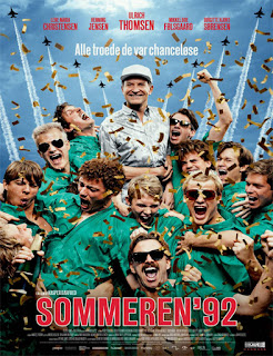 Sommeren '92 (Verano del 92) (2015)