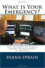 Now available: What is your emegency? The history of Public Safety Dispatching in the US