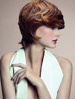 cabello corto tendencias 2013