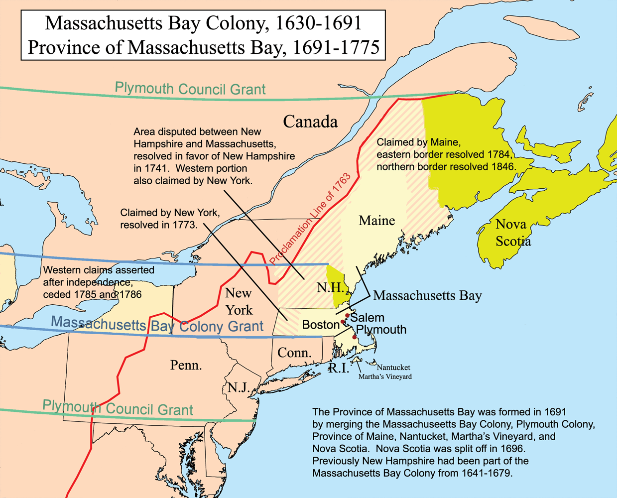 TheHistoryOf Podcast A History Of The United States Episode - Physical map of the united states bays