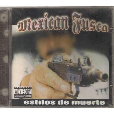 Mexican Fusca - Estilos De Muerte