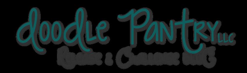 Doodle Pantry Digital Doodles Blog