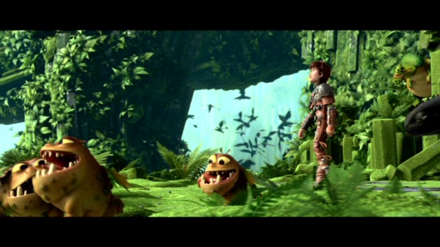 how to train your dragon 2 review empire