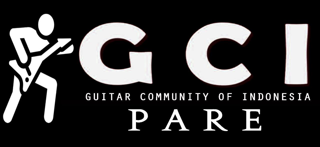 Guitar GCI Pare