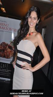 Billa Actress Bruna Abdulla