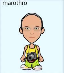 urfooz, créer un avatar sur un réseau social