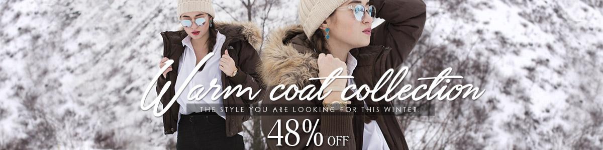 Banggood looks de inverno blog estilo modas e manias