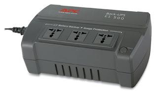 APC ES500 UPS