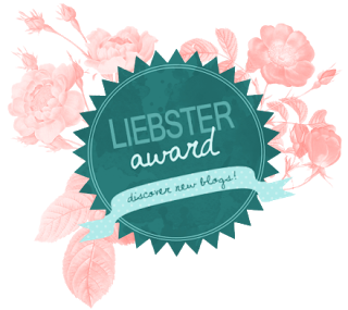 Liebster Award 2015. ღ