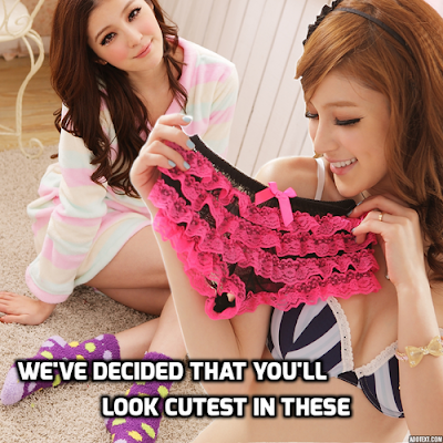 You will look cutest in these