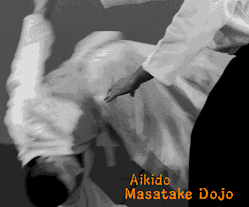 Masatake Dojo