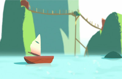 Watch Little Boat, a short film by Nelson Boles, on Vimeo
