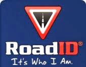 Road ID - Get Yours!