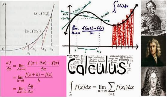 the history and important of calculus Counting is important, multiplying is important and percentages are important but calculushow important is that is it really necessary for us to learn about calculus, trigonometry, algebra and all those other things that most of us are never again going to use in their life.