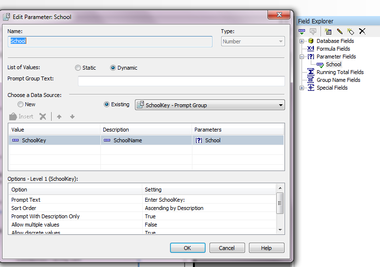 sql server  ssrs and crystal reports  using sql commands
