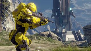 halo 4 screen 3 Halo 4 Screenshots