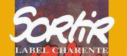 SORTIR - LABEL - CHARENTE