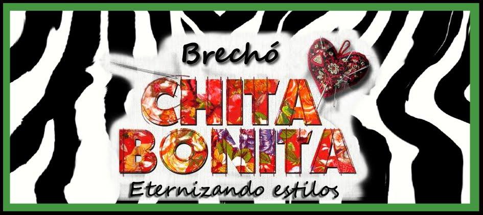 Brechó Chita Bonita - Eternizando Estilos