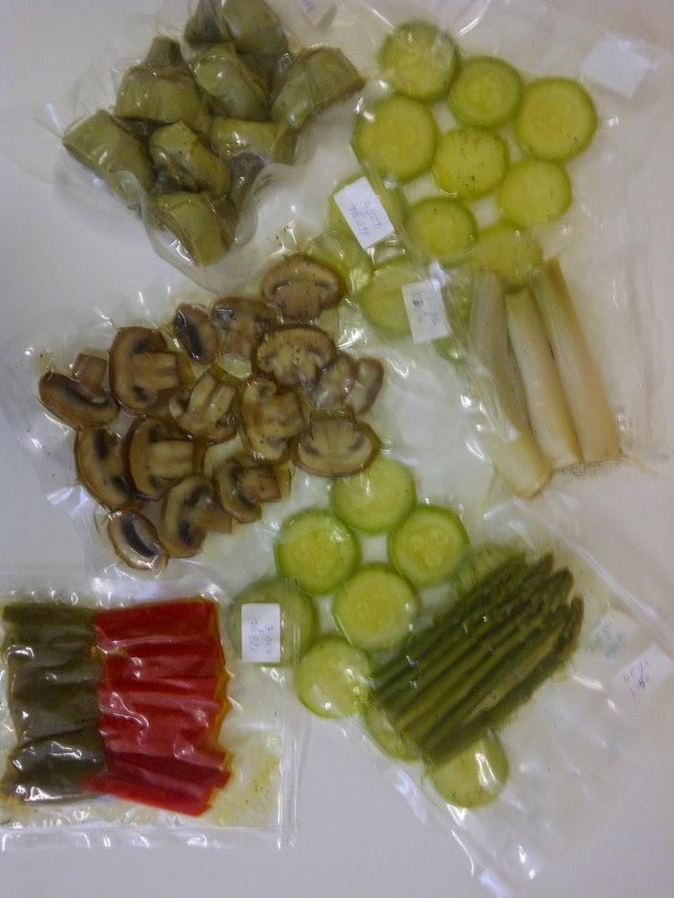 Deberes de cocina molecular chef juan pablo holguin ute for Cocinar al vacio en casa