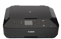 Canon PIXMA MG5450 Driver Download