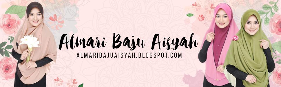 ALMARI BAJU AISYAH