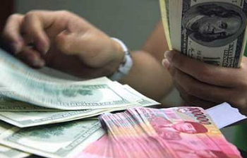 Transaksi Valuta Asing di 15 Miliar dollar per hari