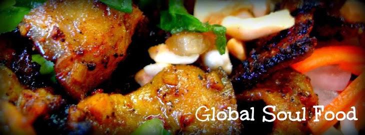 Global Soul Food