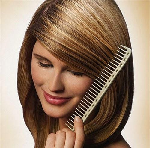 Cara Merawat Rambut Alami Supaya Indah