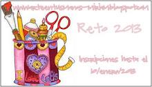 Reto 2013 organizado por Mimi