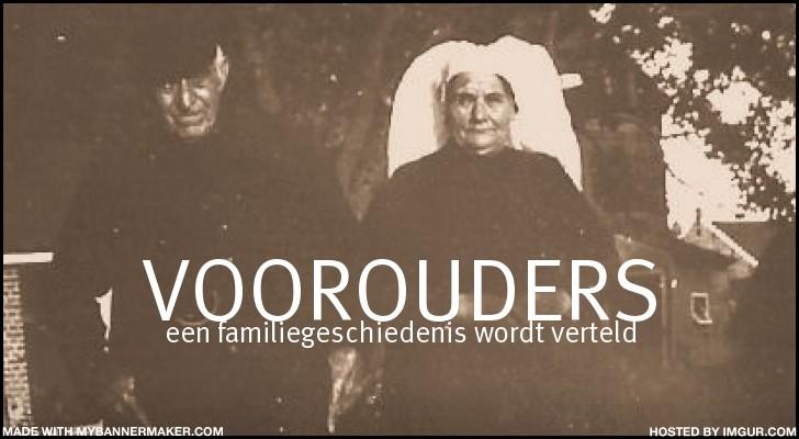 Voorouders