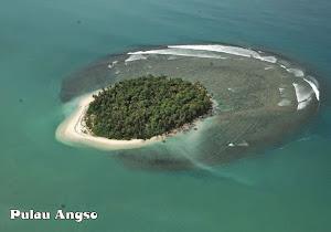 Pulau Angso Duo dan Pulau Kasiak Objek Andalan Wisata Bahari Pariaman