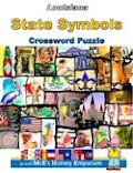 State Symbols Crossword Puzzle