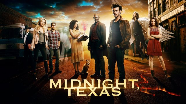 Midnight, Texas SEason 1 Episode 10